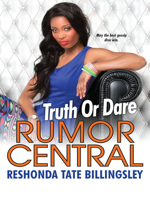 Cover of Truth or Dare