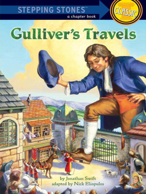 gullivers travels exploring gullivers journey essay