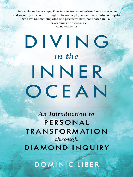 Title details for Diving in the Inner Ocean by Dominic C. Liber - Available