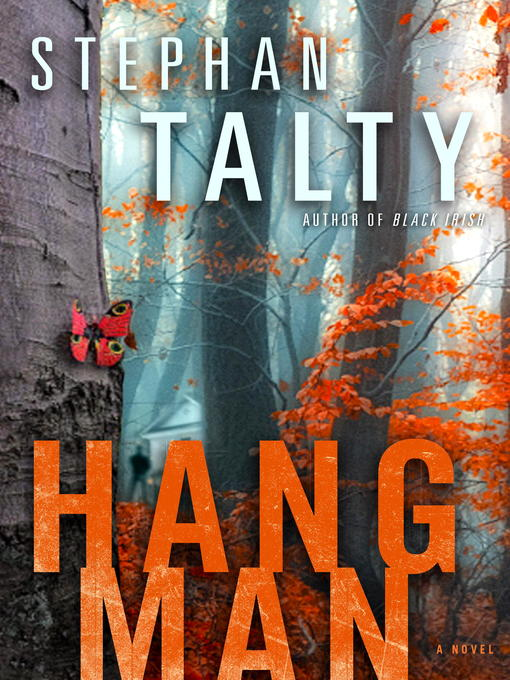 Title details for Hangman by Stephan Talty - Wait list