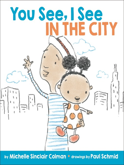 Title details for In the City by Michelle Sinclair Colman - Wait list