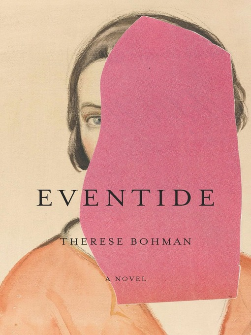 Cover of Eventide