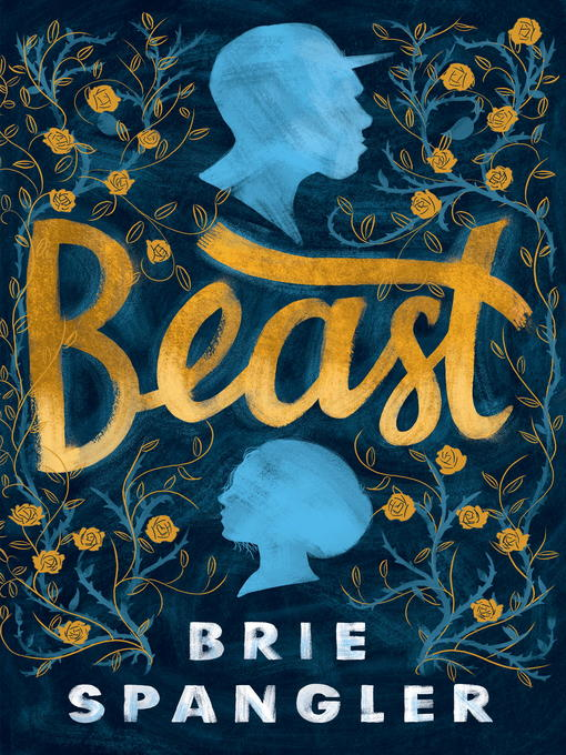 Title details for Beast by Brie Spangler - Available