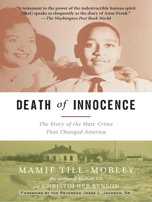 """death of an innocent Now is the time to gather our voices and let it be """"shouted from the rooftops"""" that innocent people have been put to death."""