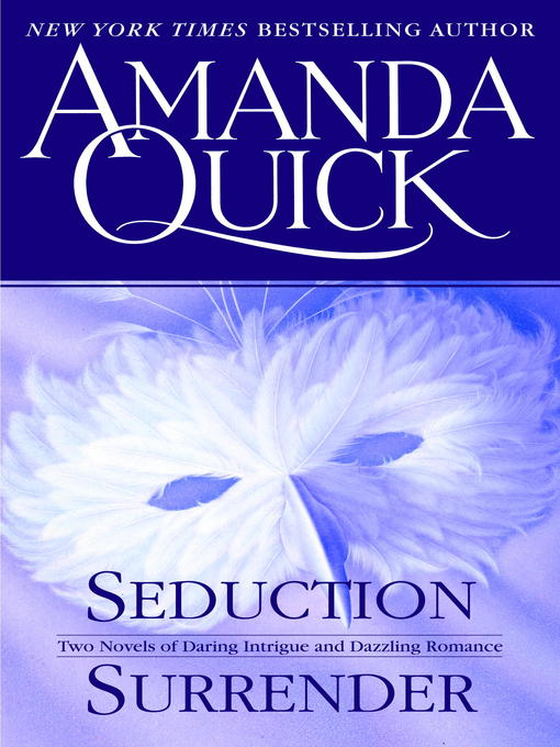 Title details for Surrender/Seduction by Amanda Quick - Available