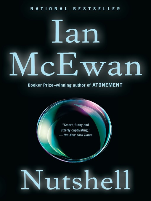 Title details for Nutshell by Ian McEwan - Wait list