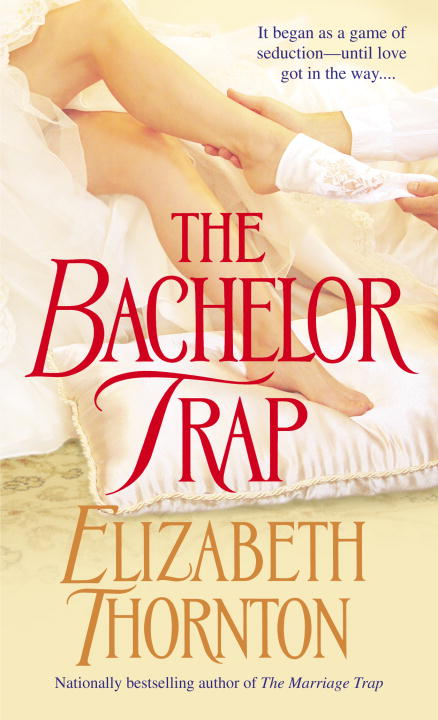Title details for The Bachelor Trap by Elizabeth Thornton - Available