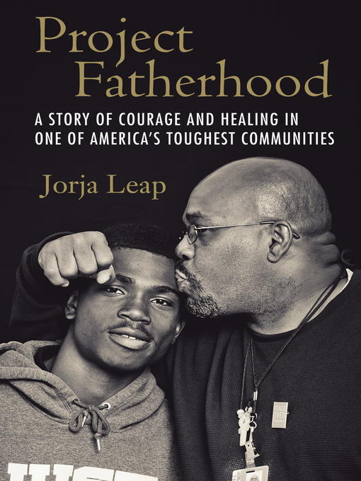 Title details for Project Fatherhood by Jorja Leap - Available
