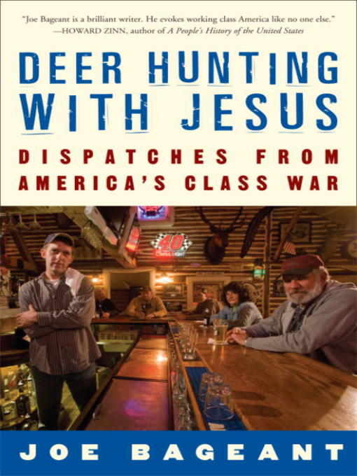Title details for Deer Hunting with Jesus by Joe Bageant - Wait list