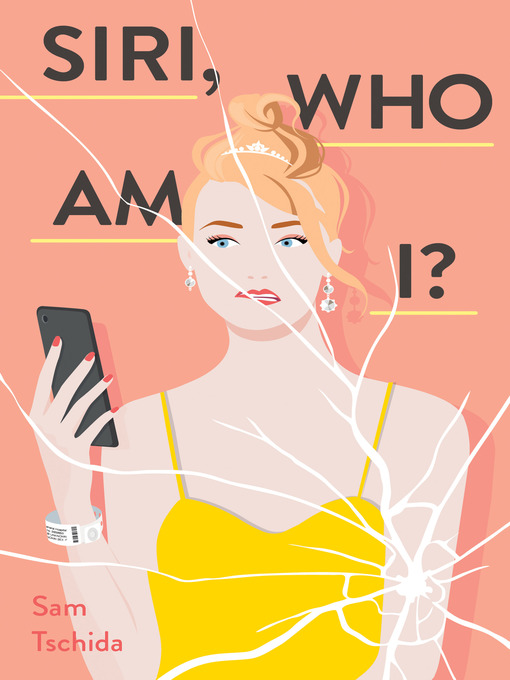 Title details for Siri, Who Am I? by Sam Tschida - Wait list