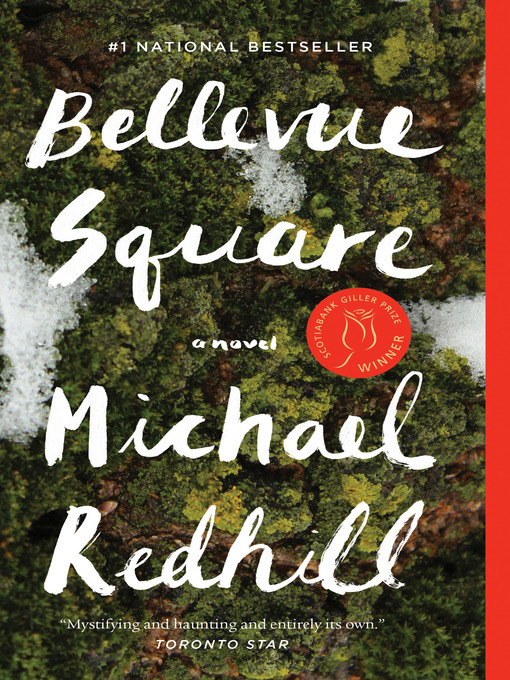 Title details for Bellevue Square by Michael Redhill - Wait list