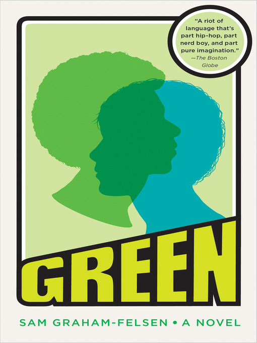 Title details for Green by Sam Graham-Felsen - Available