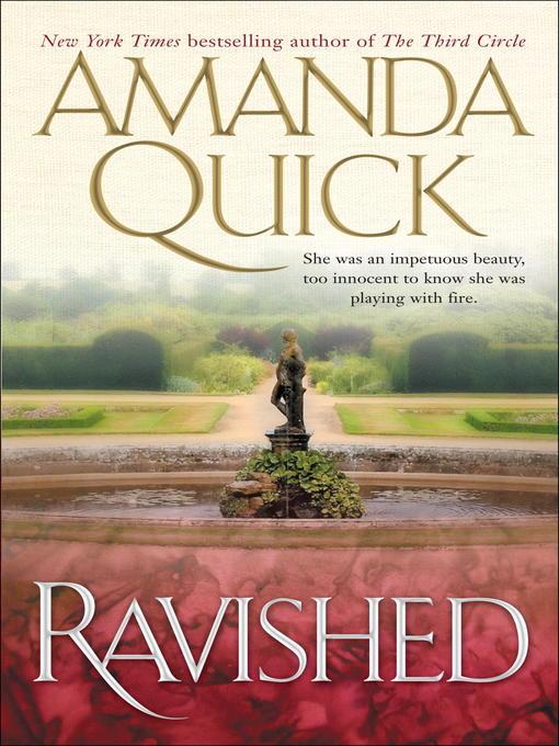 Title details for Ravished by Amanda Quick - Wait list