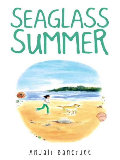 Title details for Seaglass Summer by Anjali Banerjee - Available