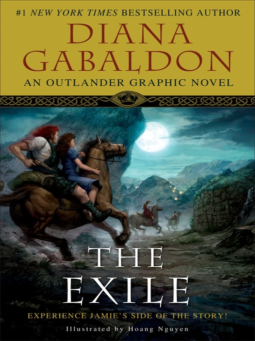 Title details for The Exile by Diana Gabaldon - Available