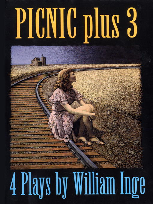 Title details for Picnic Plus 3 by William Inge - Available