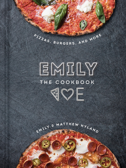 Title details for EMILY by Emily Hyland - Available
