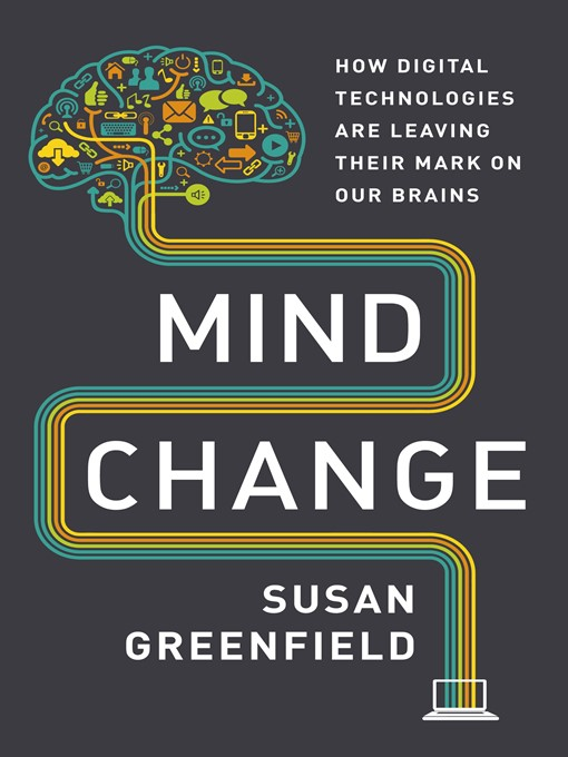 Cover image for Mind Change