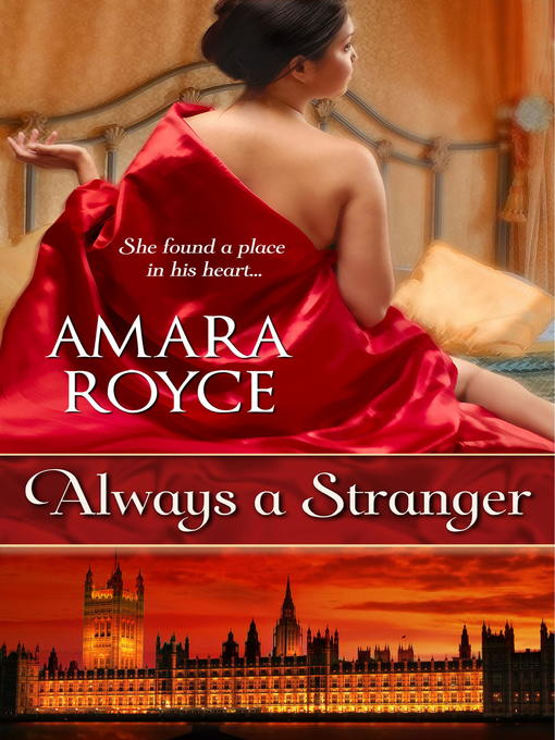 Title details for Always a Stranger by Amara Royce - Available