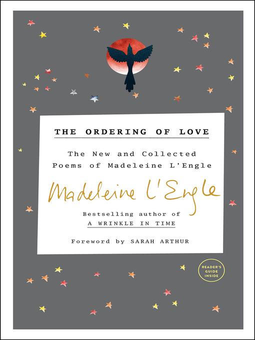 Cover image for The Ordering of Love