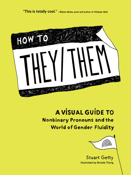 Title details for How to They/Them by Stuart Getty - Available