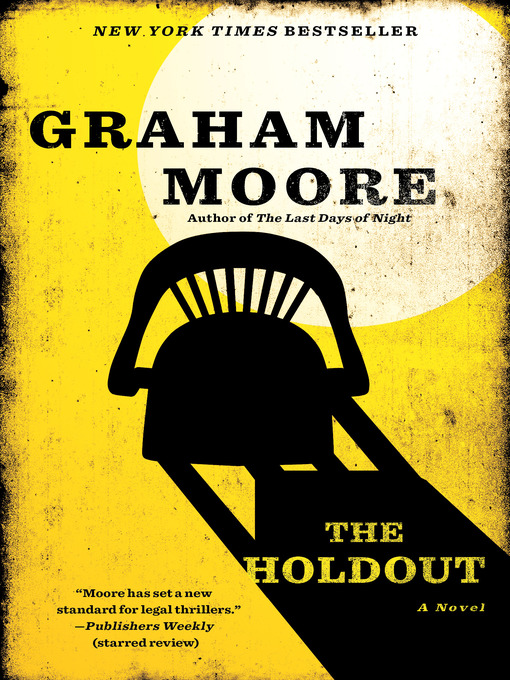 The holdout a novel