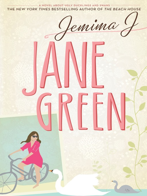 Title details for Jemima J by Jane Green - Available