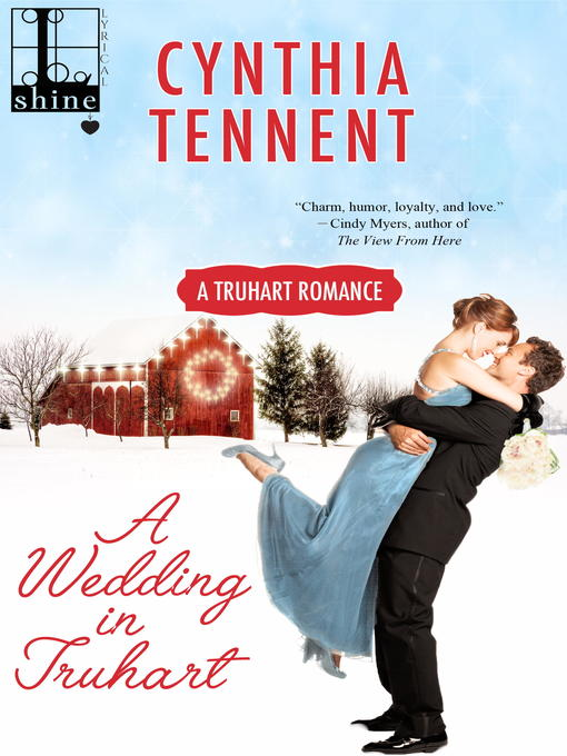 Title details for A Wedding in Truhart by Cynthia Tennent - Wait list
