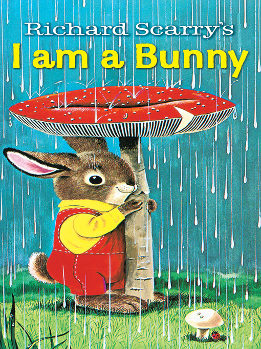Title details for I Am a Bunny by Ole Risom - Wait list
