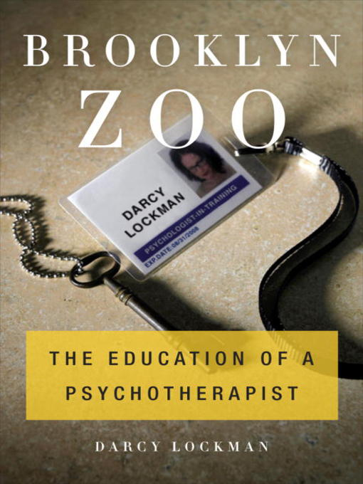 Cover of Brooklyn Zoo