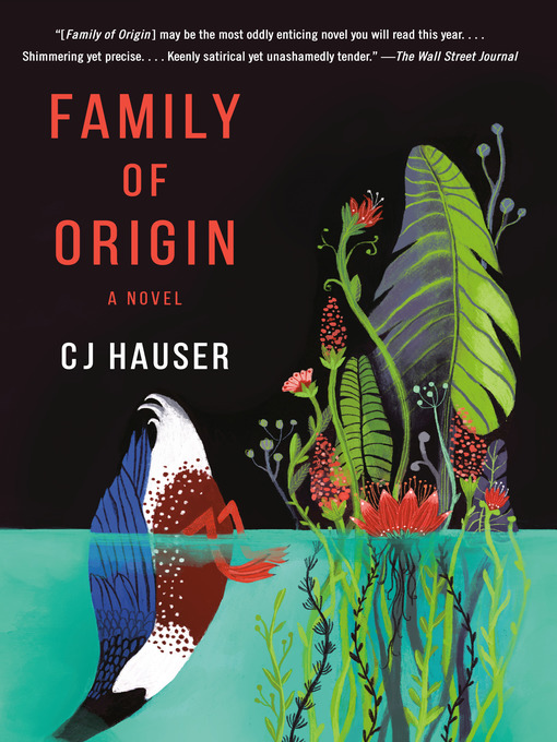 Title details for Family of Origin by CJ Hauser - Wait list