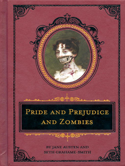 Title details for Pride and Prejudice and Zombies by Jane Austen - Available