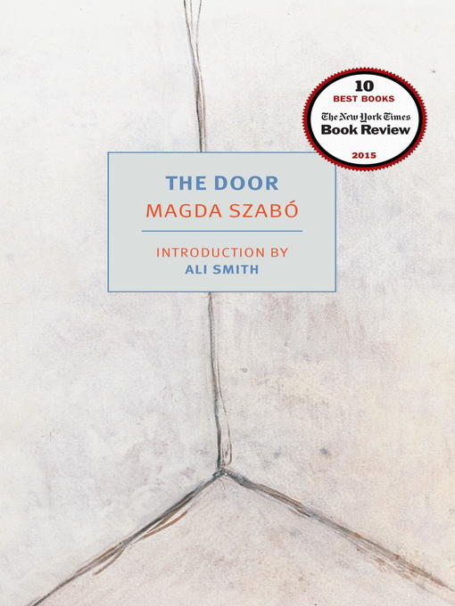 Title details for The Door by Magda Szabo - Wait list