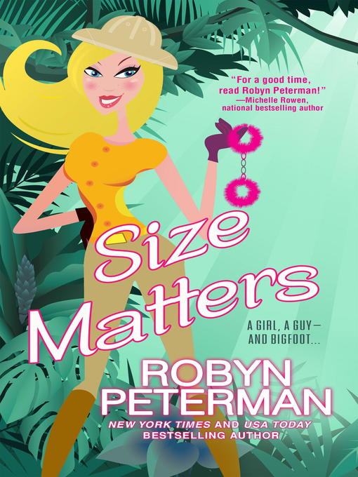Title details for Size Matters by Robyn Peterman - Available