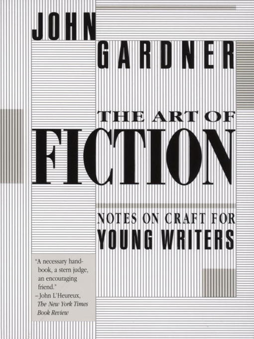 Title details for The Art of Fiction by John Gardner - Available