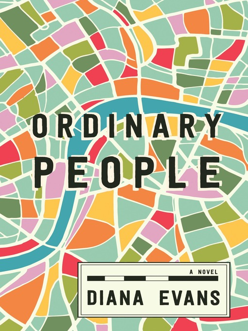 Title details for Ordinary People by Diana Evans - Wait list