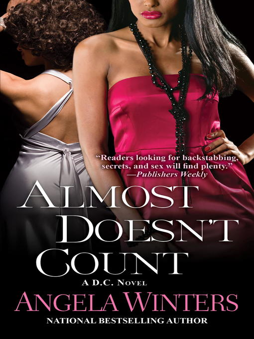 Title details for Almost Doesn't Count by Angela Winters - Available