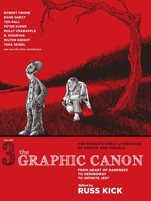 Title details for The Graphic Canon, Volume 3 by Russ Kick - Available