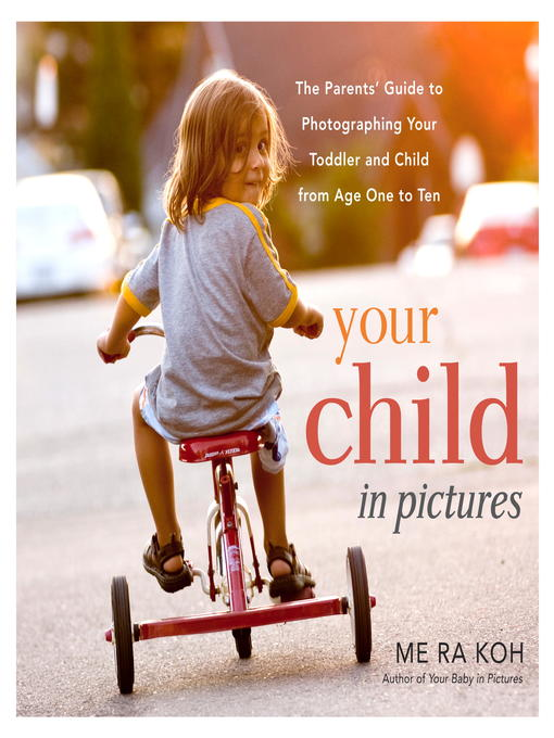 Title details for Your Child in Pictures by Me Ra Koh - Available