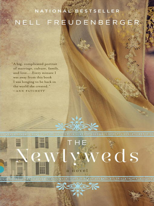 Title details for The Newlyweds by Nell Freudenberger - Available