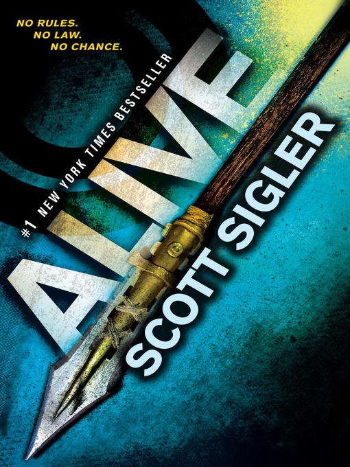 Title details for Alive by Scott Sigler - Available