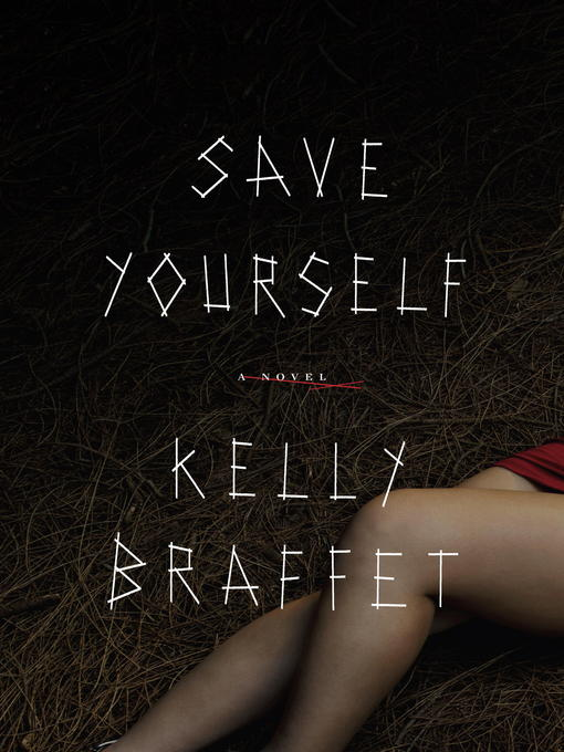 Cover of Save Yourself