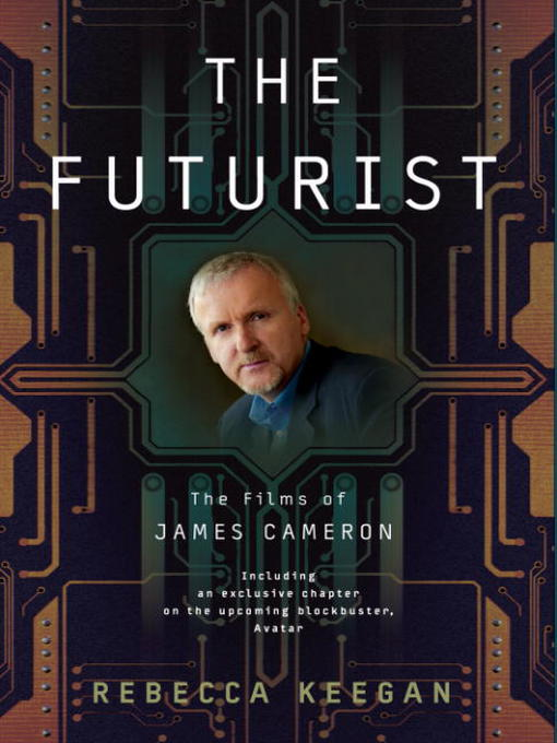 Title details for The Futurist by Rebecca Keegan - Available
