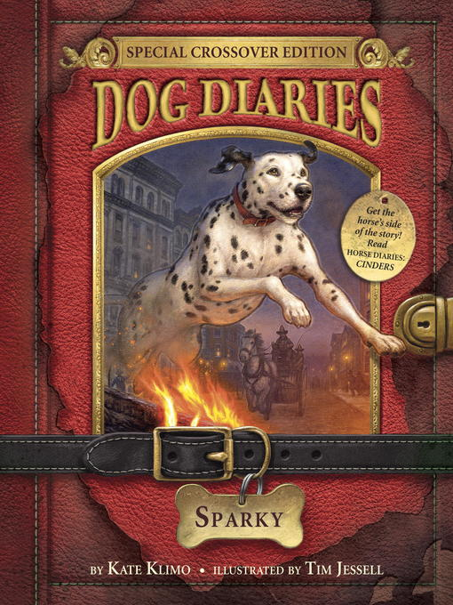 Title details for Dog Diaries #9 by Kate Klimo - Available