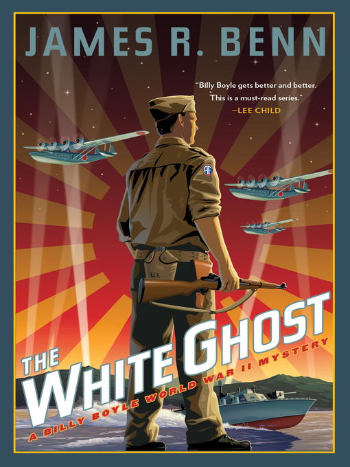 Title details for The White Ghost by James R. Benn - Available