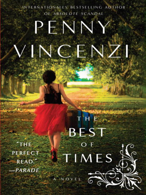 Title details for The Best of Times by Penny Vincenzi - Available