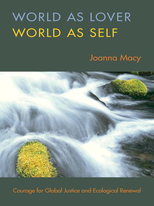 an overview of deep ecology