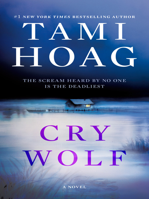 Title details for Cry Wolf by Tami Hoag - Available