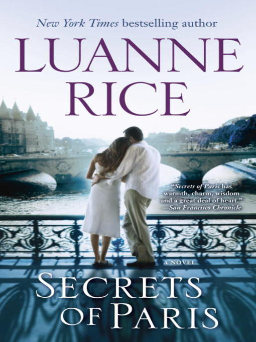 Title details for Secrets of Paris by Luanne Rice - Available