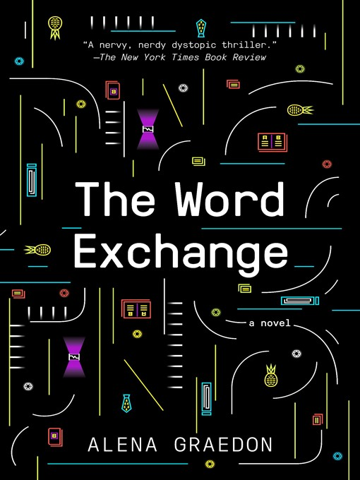 Title details for The Word Exchange by Alena Graedon - Wait list